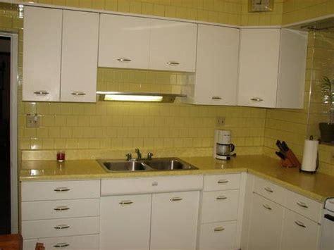 geneva metal kitchen cabinets vintage geneva white kitchen cabinets circa 1950 1500 3745
