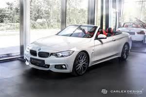 BMW 4 Series Convertible Exterior
