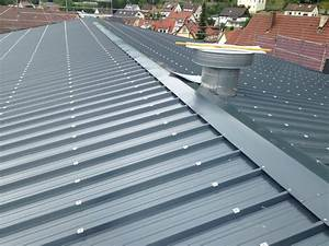 Dacheindeckung Blech Preise : dachfenster einbauen blechdach ~ Michelbontemps.com Haus und Dekorationen