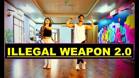 street steps illegal zumba jasmine dancer bollywood weapon sandlas garry sandhu easy 3d dance