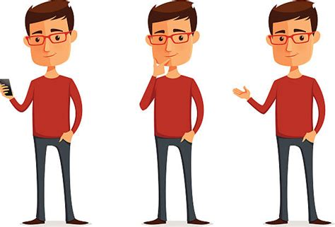 Free Animation Man Images, Pictures, And Royalty-free