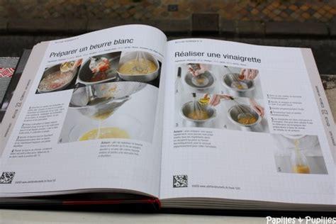 livre cuisine chef le livre de cuisine de l atelier des chefs