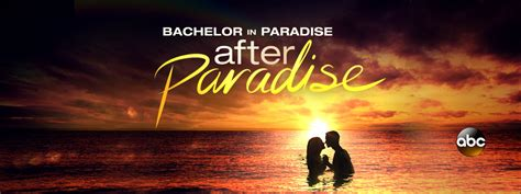 bachelor  paradise  paradise tv show  abc cancel