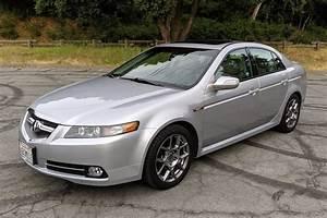 2008 Acura Tl Type