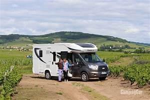 Nouveauté Camping Car 2017 : nouveaut s 2017 chausson 630 welcome la part belle aux lits jumeaux de pavillon camping ~ Medecine-chirurgie-esthetiques.com Avis de Voitures