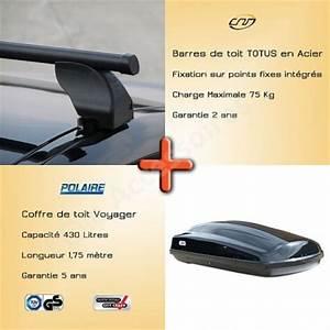 Barre De Toit Ford S Max : pack barres totus et coffre toit ford s max ~ Nature-et-papiers.com Idées de Décoration