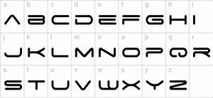 Font Types | jboboart