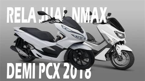 Pcx 2018 Unboxing by Unboxing Pcx 2018 Review Pcx 2018 Indonesia Rela Jual