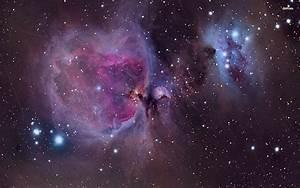 Orion Nebula HD Wallpaper 1311 - Amazing Wallpaperz