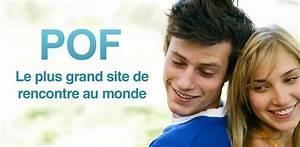 POF.com Service de, rencontre en Ligne pour clibataires
