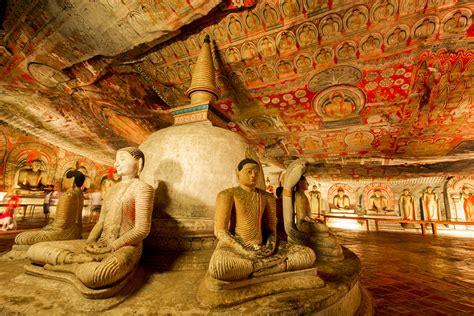 dambulla historical charm
