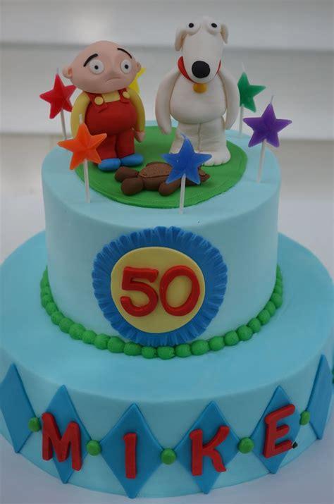 family guy cake  cakes pinterest guy cakes cakes