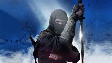 ninja shadow   tear  backdrops