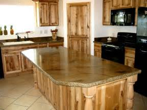 kitchen granite island 5 facts about granite countertops