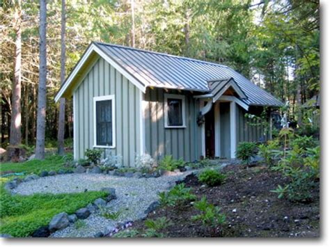 Mother In Law Backyard Cottage Small Backyard Guest House