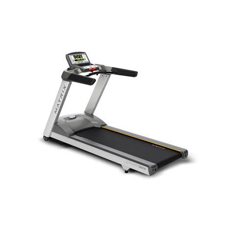 tapis de course panatta matrix tapis de course treadmill t1x de marque pas cher sur fitn