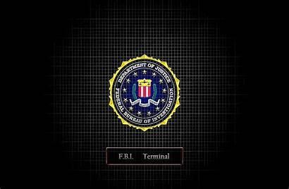 Fbi Terminal Wallpapers Wallpapersafari Code Abstract