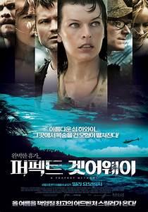 "International ""A Perfect Getaway"" Poster - FilmoFilia"