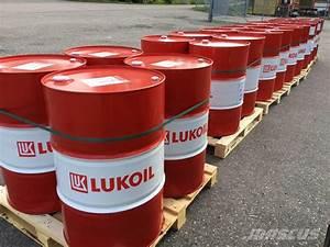 Used LUK Oil Hydraulolja Geyser LT46 hydraulics Year: 2016 ...