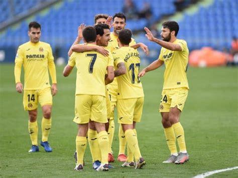 Soi kèo nhà cái Villarreal vs Real Madrid, 22/11/2020 - La ...