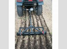 ATV Tru Plow 91258, ATV Implements at Sportsman's Guide