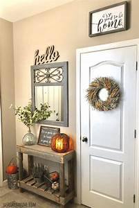 Entryway, Ideas, For, The, Small, And, Narrow