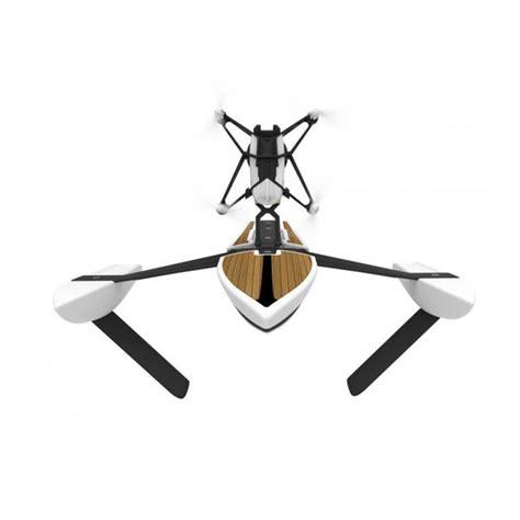 parrot minidrone   originale drone barca acqua hydrofoil aliscafo ricondizionato parrot