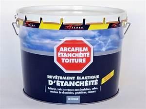 peinture d39etancheite pour toiture a lyon etancheite With peinture etanche pour terrasse