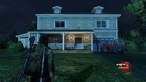 Joel Returns Home (The Last of Us Mod)