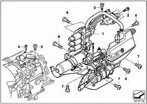 Original Parts For E46 330i M54 Sedan    Manual