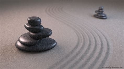 Zen Full HD Wallpaper and Background Image