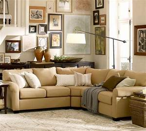 Reviews pottery barn pearce sofa brokeasshomecom for Pottery barn sectional sofa reviews