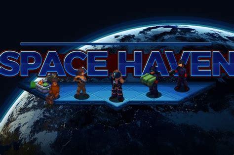 haven space mendapatkan ftl strategi sebuah terinspirasi baru trailer game