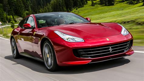 Gtc4lusso Backgrounds by Gtc4lusso 2016 Wallpapers And Hd Images Car Pixel