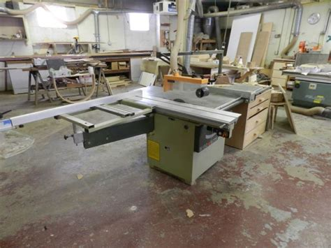absolute industrial building woodworking equipment auction