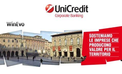 unicredit imprese finanziamento per imprese winevo di unicredit borsa finanza