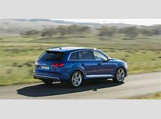2017 Audi SQ7 TDI pricing and specs photos CarAdvice