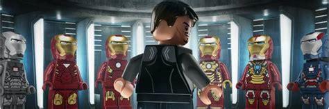 iron man  lego posters iron man  stars robert downey jr