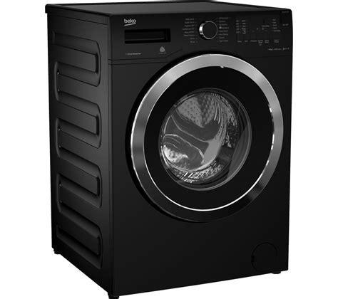 Buy BEKO WX943440B Washing Machine   Black   Free Delivery