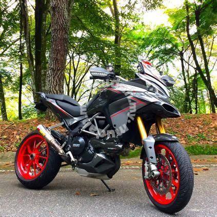 Diavel multistrada streetfighter panigale supersport monster scrambler hypermotard. Ducati Multistrada 1200s (CBU) - Motorcycles for sale in KLCC, Kuala Lumpur   Projects to Try ...