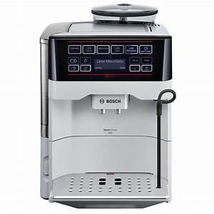 Einbau Kaffeevollautomat Bosch : siemens kaffeevollautomat test kaffeevollautomat ~ Michelbontemps.com Haus und Dekorationen