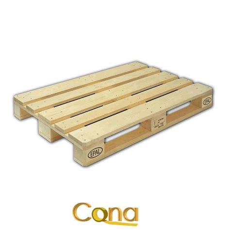 pedane epal pallet pedane in legno per trasporto merci cona srl