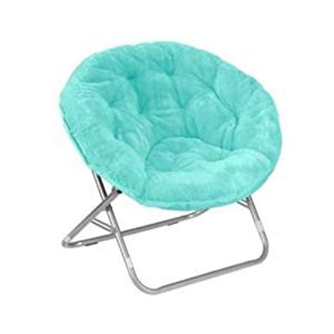 folding saucer chair for adults moon saucer chairs for adults faux