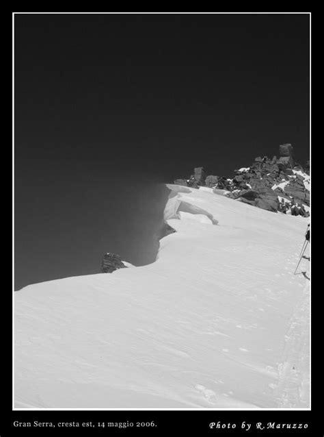 Cornici Per Più Foto Scialpinismo Nel Parco Gran Paradiso Gran Serra 3552