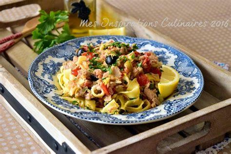 cuisine marocaine facile ramadan pates au thon tomates et olives le cuisine de samar