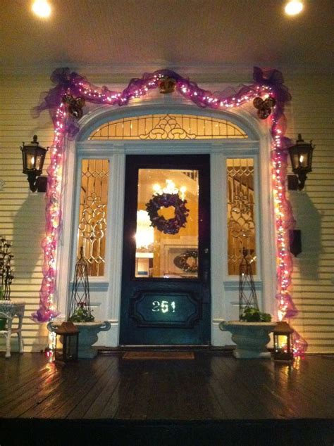 Mardi Gras Front Door Decorations by 17 Best Images About Mardi Gra On Deco Mesh