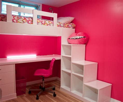 kids bedroom decor ideas 8 cozy kids bedroom using bunk bed desk combo ideas bedroom