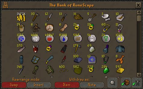 Runescape Forum Community Forums For Osrs Osrs Exchange Bank Sales Inventory Sales Page 7