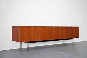 Teakwood Sideboard QuotB40quot By Dieter Waeckerlin For Behr