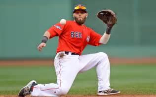 Dustin Pedroia MLB Baseball